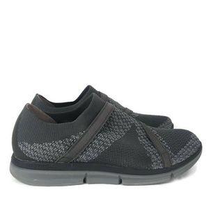 Merrell Zoe Sojourn Knit Q2 Gray Sneake Granite 11